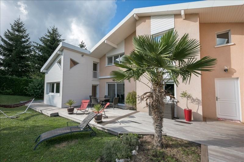 Vente de prestige maison / villa Annecy le vieux 1196000€ - Photo 1