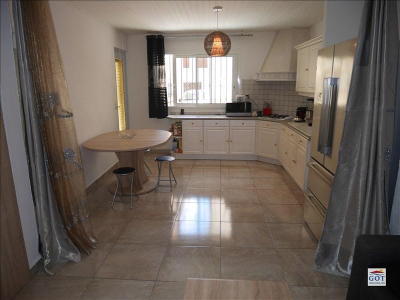 Vente maison / villa St laurent / salanque 109500€ - Photo 4