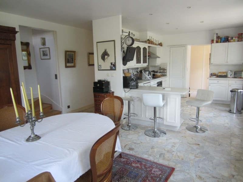 Vente maison / villa Coye la foret 499000€ - Photo 3
