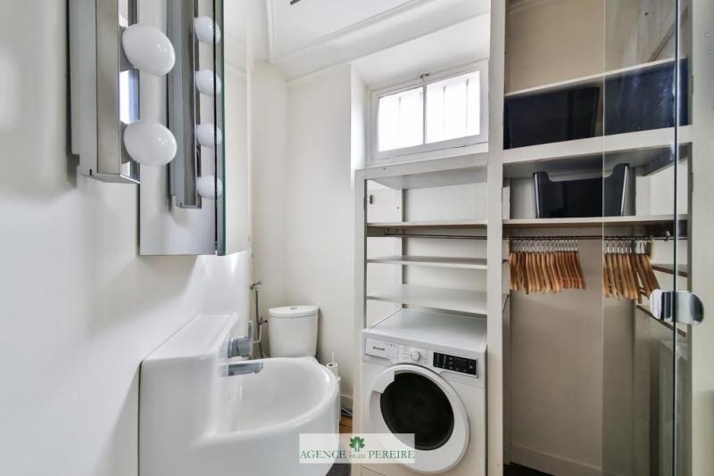 Vente appartement Paris 17ème 695000€ - Photo 8