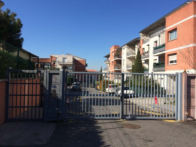 Location appartement Toulouse 760€ CC - Photo 1