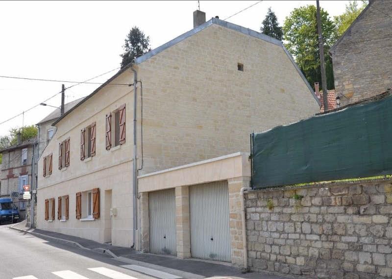 Vente appartement Cires les mello 189500€ - Photo 1
