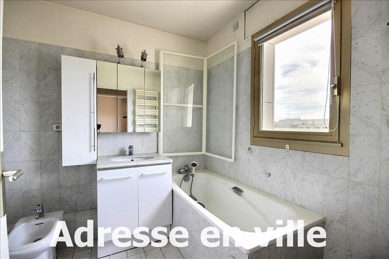 Sale apartment Levallois perret 476000€ - Picture 11