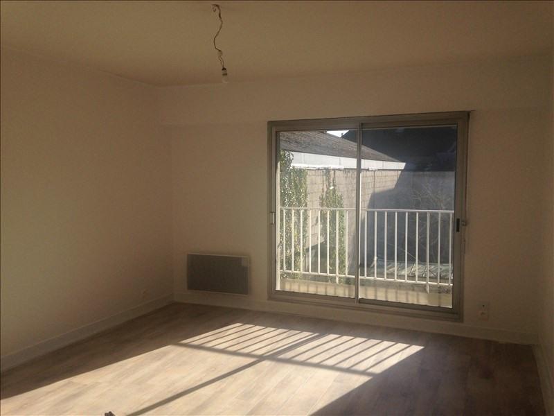 Location appartement Quimper 440€ CC - Photo 1