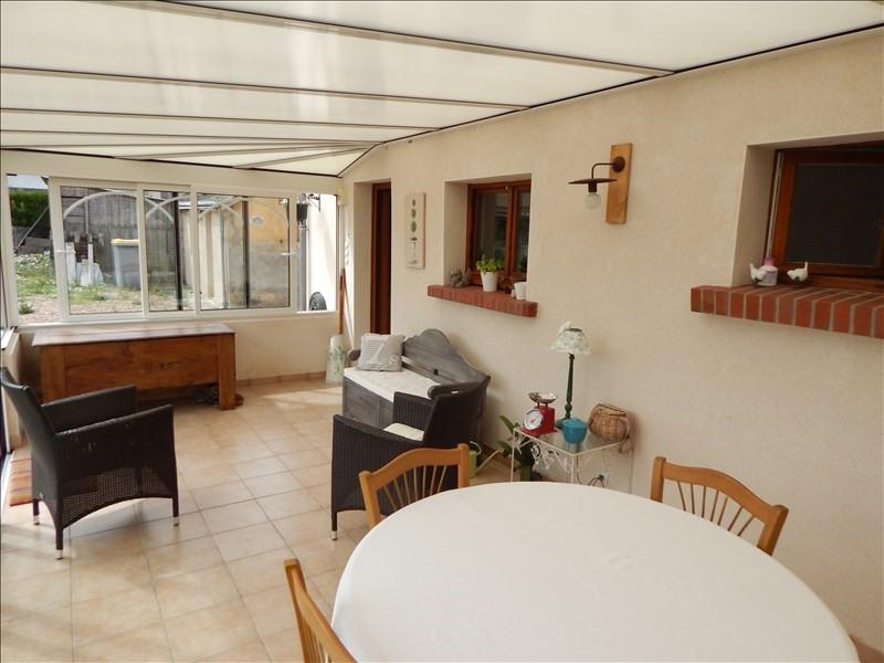 Vente maison / villa Vendome 134000€ - Photo 8