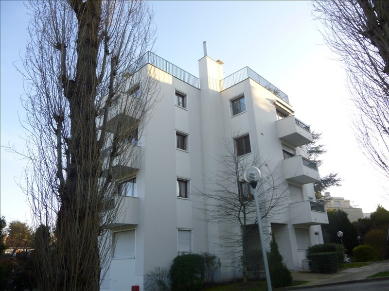 Location appartement Chatenay malabry 806€ CC - Photo 1