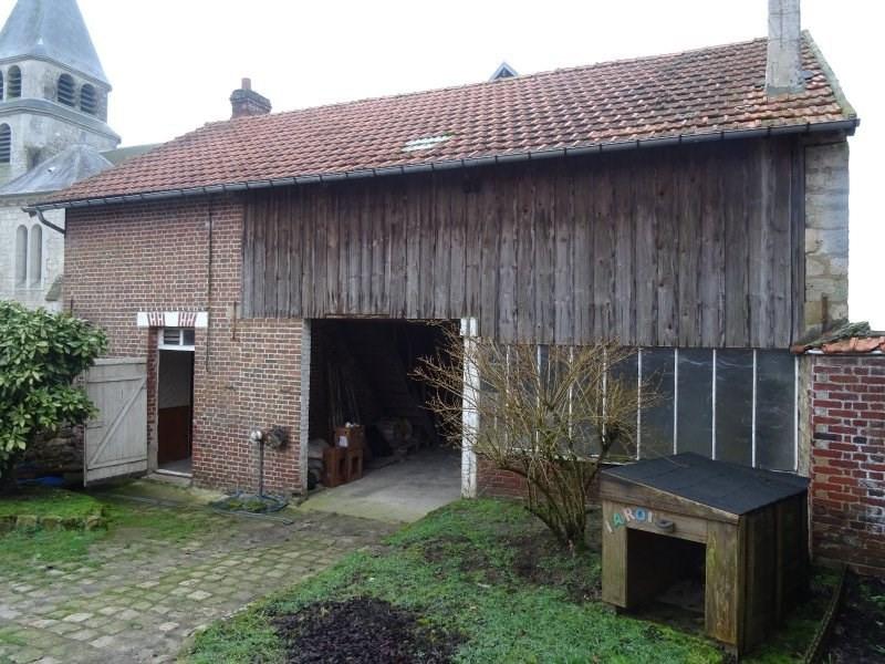 Vente maison / villa Villers cotterets 225000€ - Photo 10