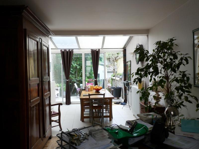 Rental house / villa Verneuil sur seine 1813€ CC - Picture 4