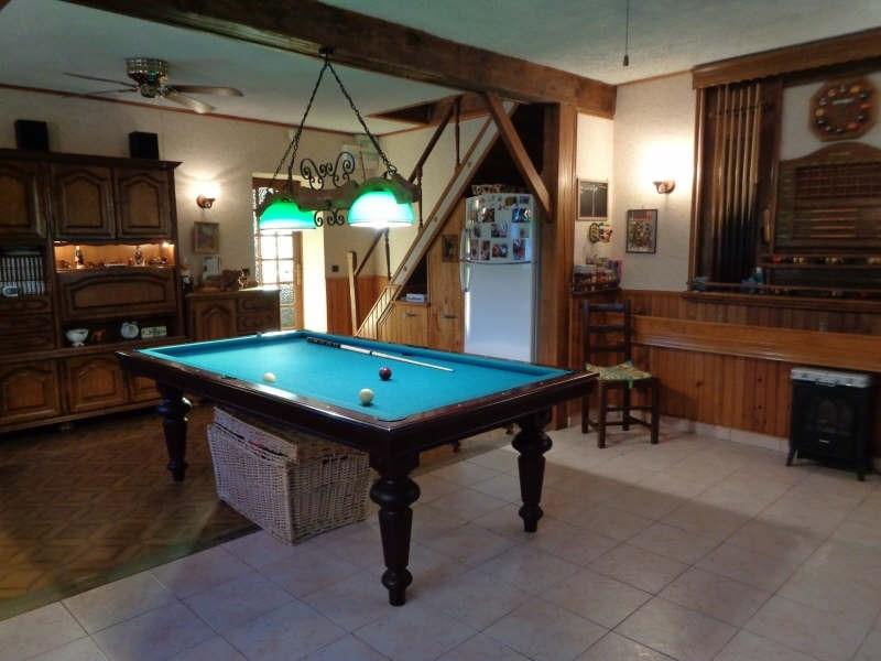 Sale house / villa Lesigny 558000€ - Picture 3