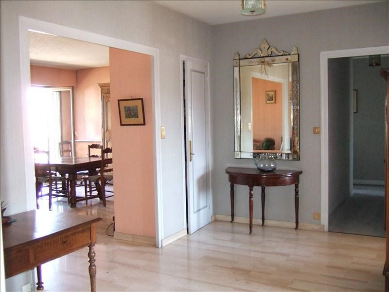 Sale apartment Grenoble 243000€ - Picture 1