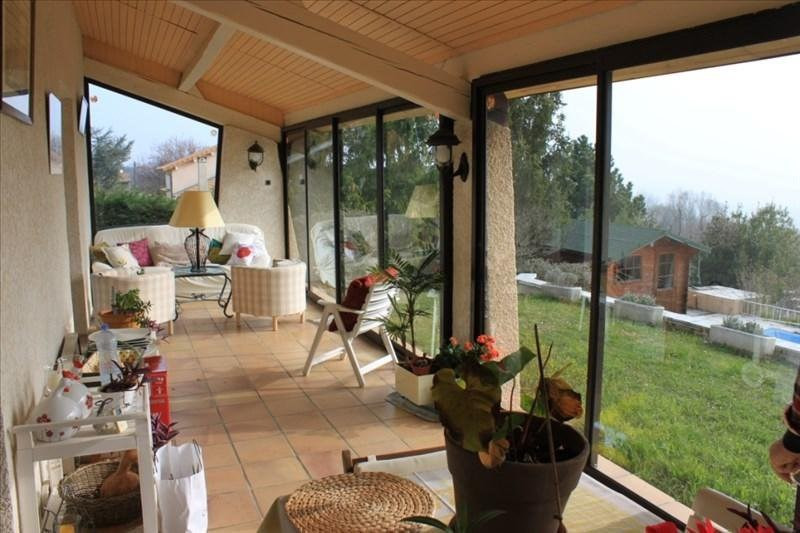 Sale house / villa Jardin 468 000€ - Picture 6
