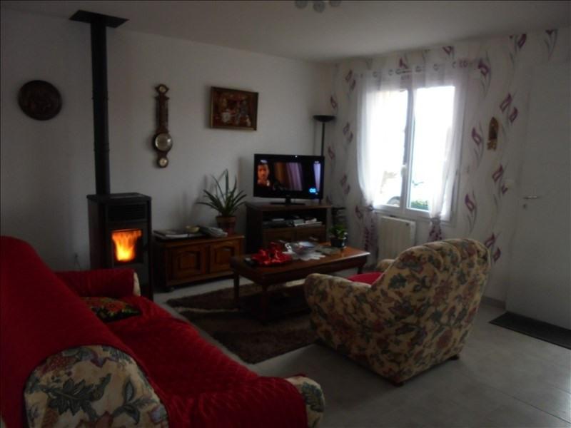 Vente maison / villa Moulins 149500€ - Photo 4