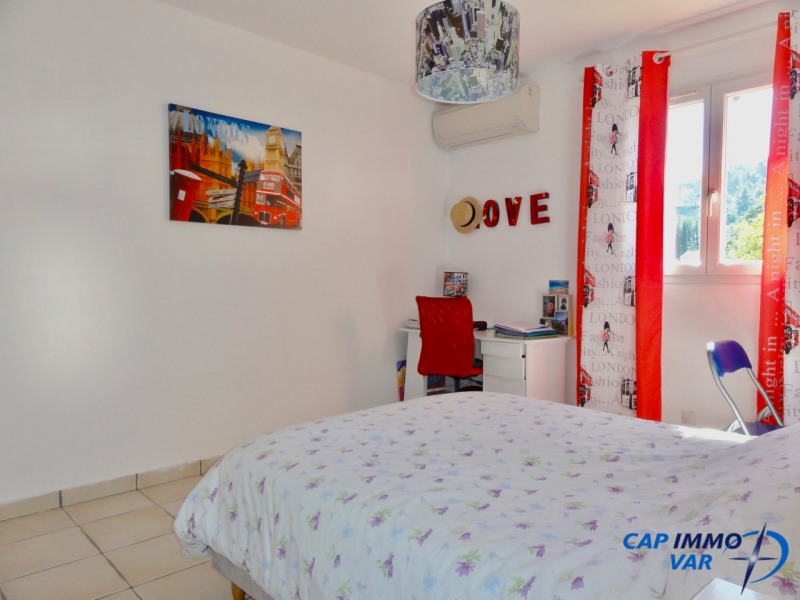 Vente appartement Le beausset 289 000€ - Photo 8