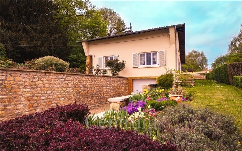 Продажa дом Lorry les metz 499000€ - Фото 4