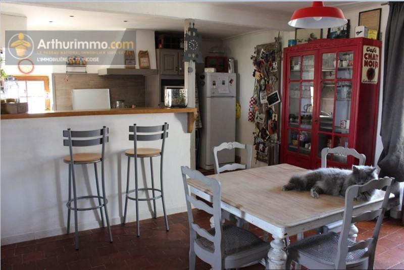 Sale apartment Varages 90000€ - Picture 1