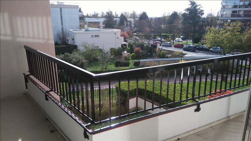 Location appartement Le chesnay 1103€ CC - Photo 2