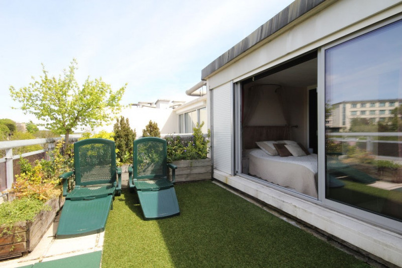 Sale apartment Le pecq 400 000€ - Picture 5