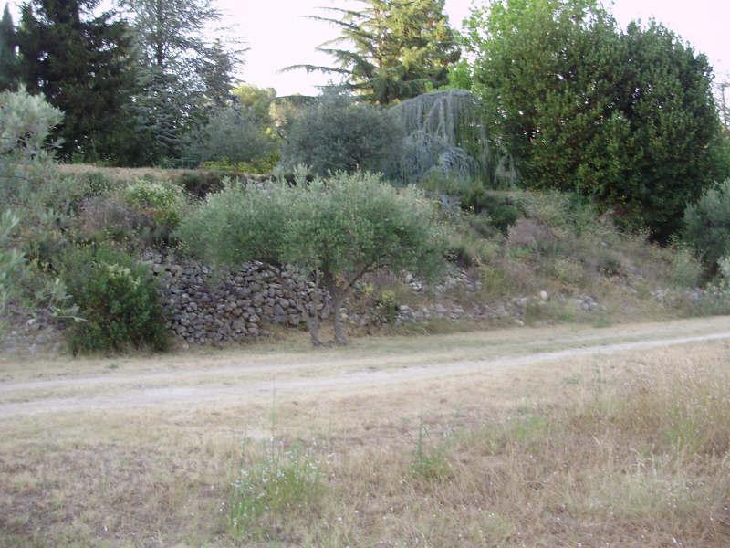 Vente terrain Barjols 93000€ - Photo 4