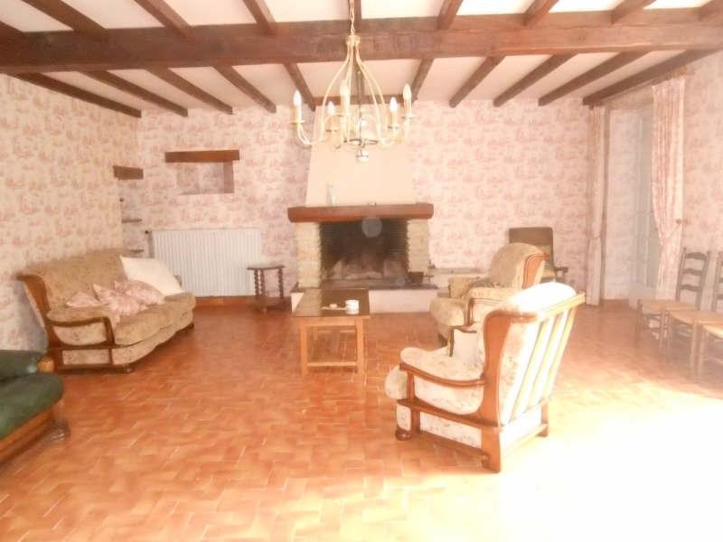 Sale house / villa Aulnay 152975€ - Picture 2