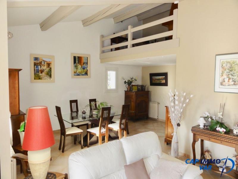 Sale house / villa Le beausset 480000€ - Picture 7