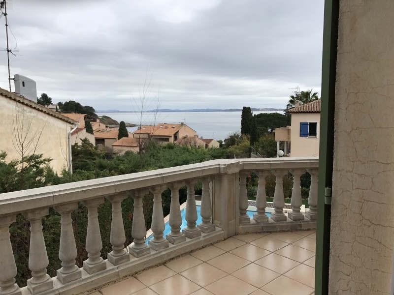 Deluxe sale house / villa Carqueiranne 975000€ - Picture 7