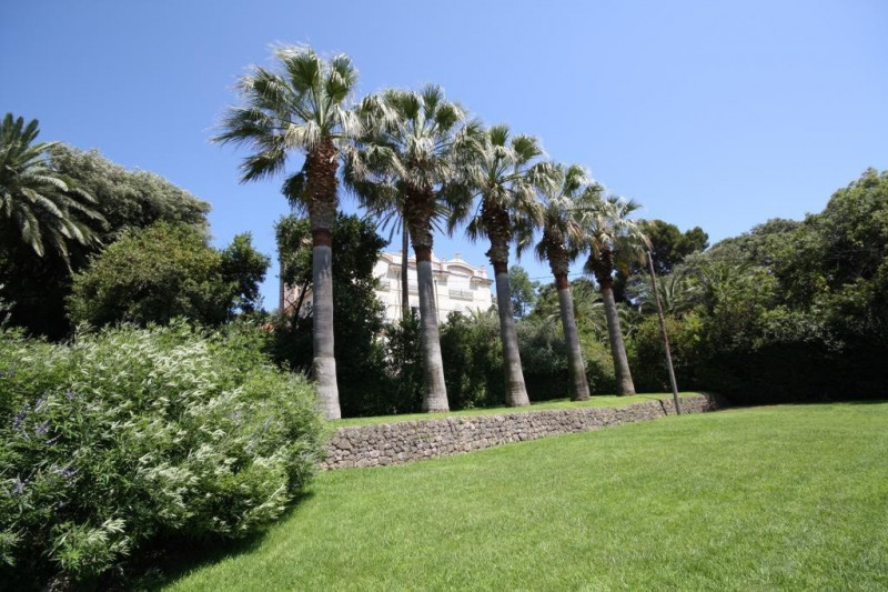 Sale apartment Juan-les-pins 675 000€ - Picture 1
