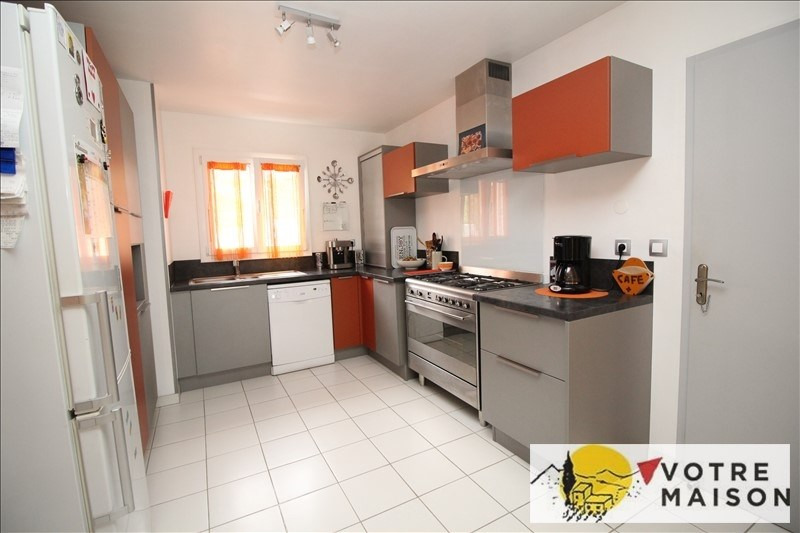 Vente maison / villa Pelissanne 354 000€ - Photo 5