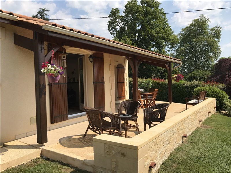 Vente maison / villa Cladech 328600€ - Photo 3