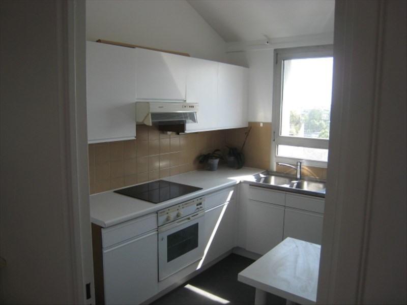 Location appartement Saint cloud 1290€ CC - Photo 4