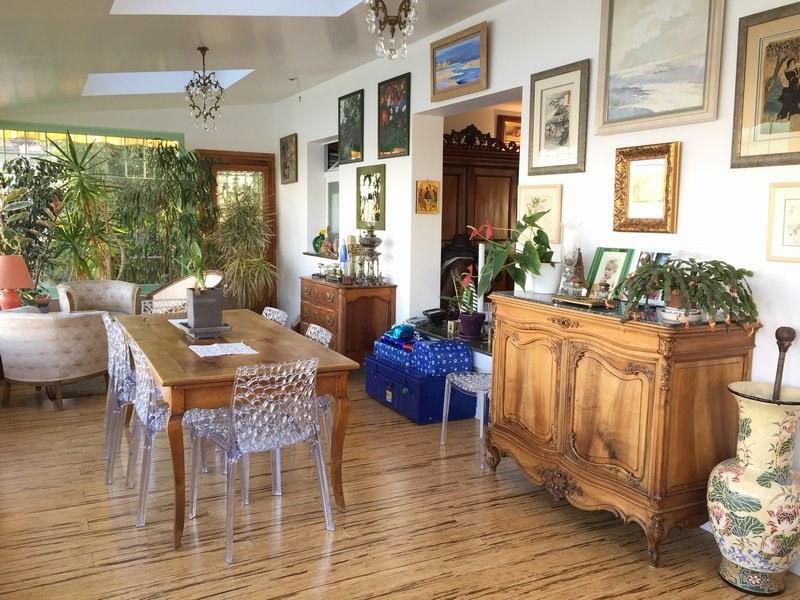 Revenda residencial de prestígio casa Villennes sur seine 1020000€ - Fotografia 7