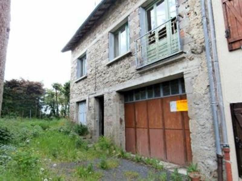 Vente maison / villa Craponne sur arzon 18500€ - Photo 1