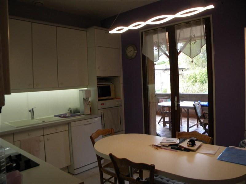 Vente maison / villa Luzinay 420000€ - Photo 5