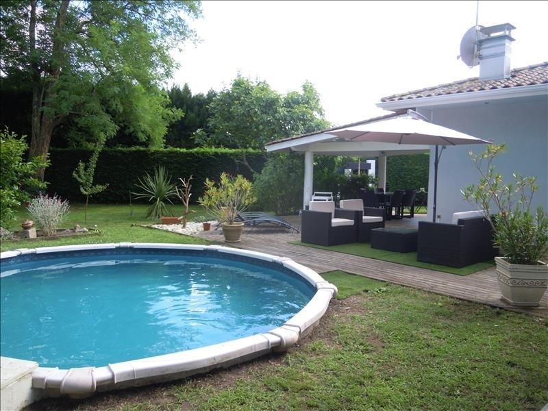 Vente maison / villa Ste helene 465000€ - Photo 1