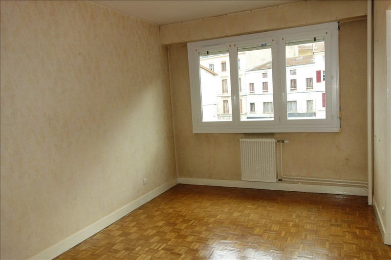 Location appartement Roanne 495€ CC - Photo 4