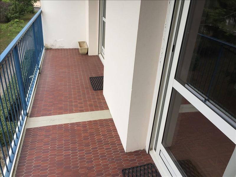 Vente appartement Merignac 185500€ - Photo 7