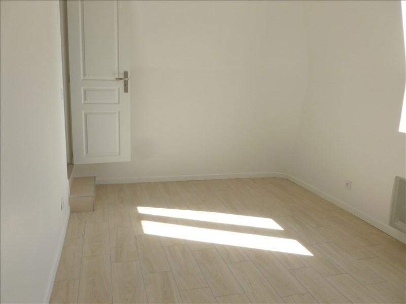Rental apartment Chevannes 660€ CC - Picture 3