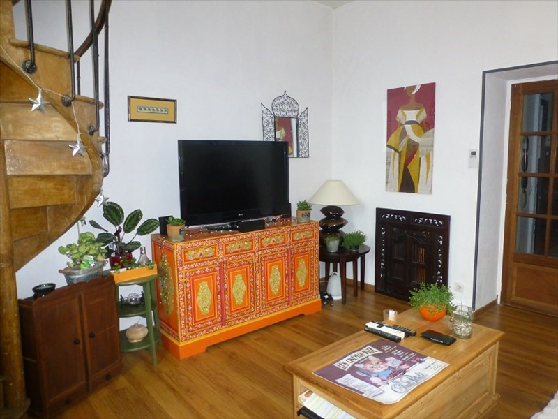 Vendita casa Compans 199000€ - Fotografia 5