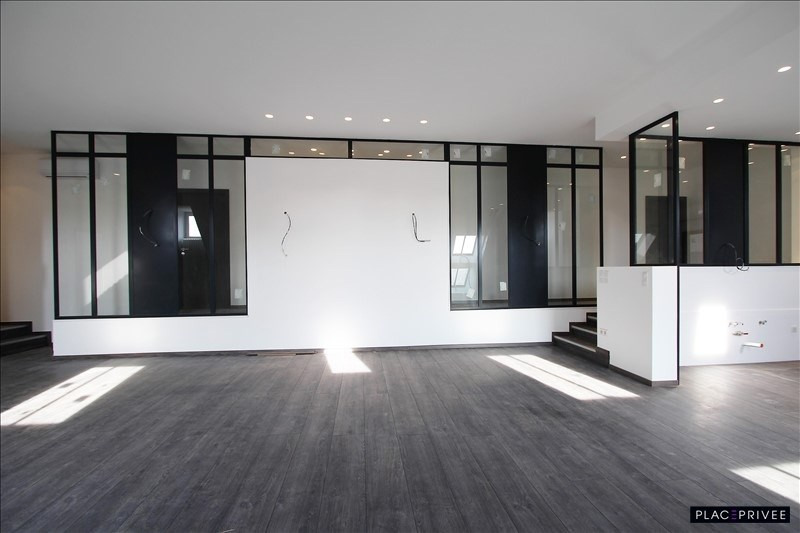 Deluxe sale apartment Nancy 655 000€ - Picture 4