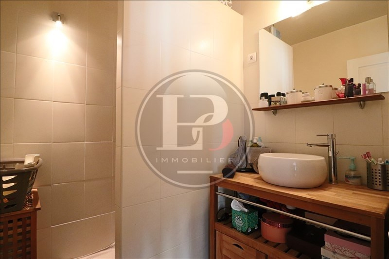 Vente appartement Le pecq 278 000€ - Photo 7