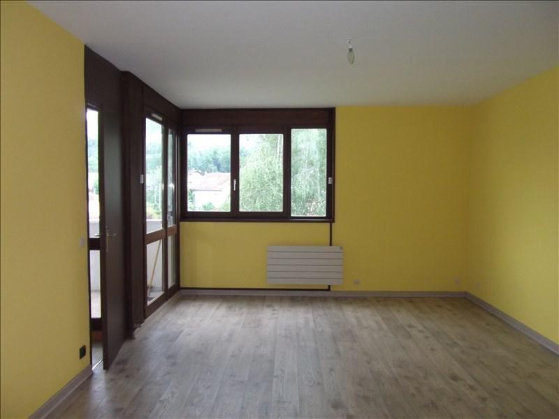 Vente appartement Yenne 153000€ - Photo 1