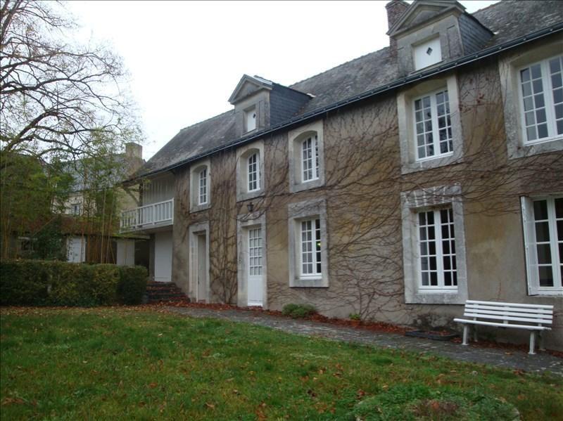 Vente de prestige maison / villa Nort sur erdre 490000€ - Photo 7