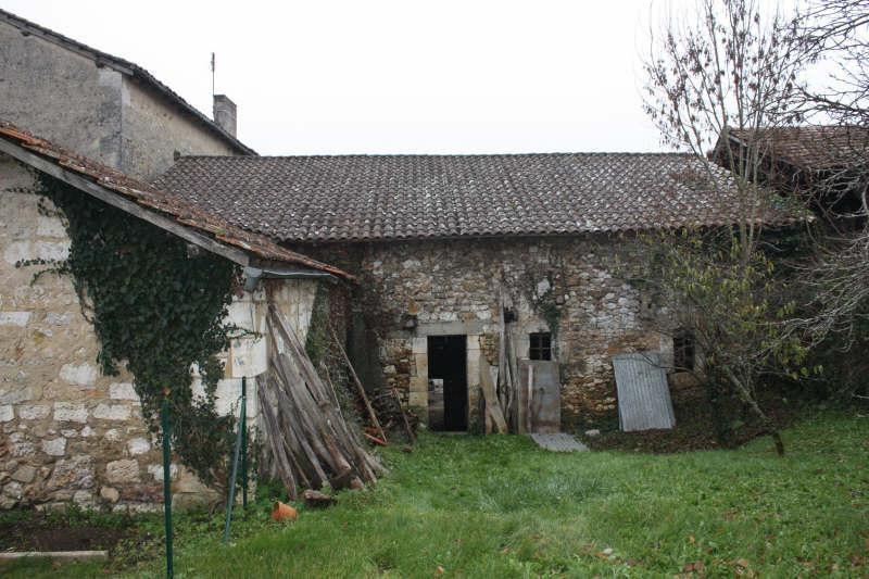Sale house / villa Villars 20000€ - Picture 1