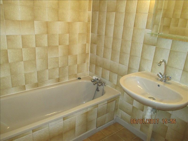 Rental apartment Montauban 425€ CC - Picture 3
