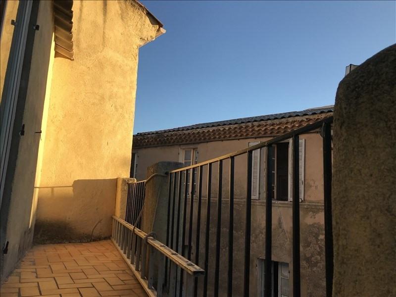Sale house / villa Pourrieres 184000€ - Picture 1