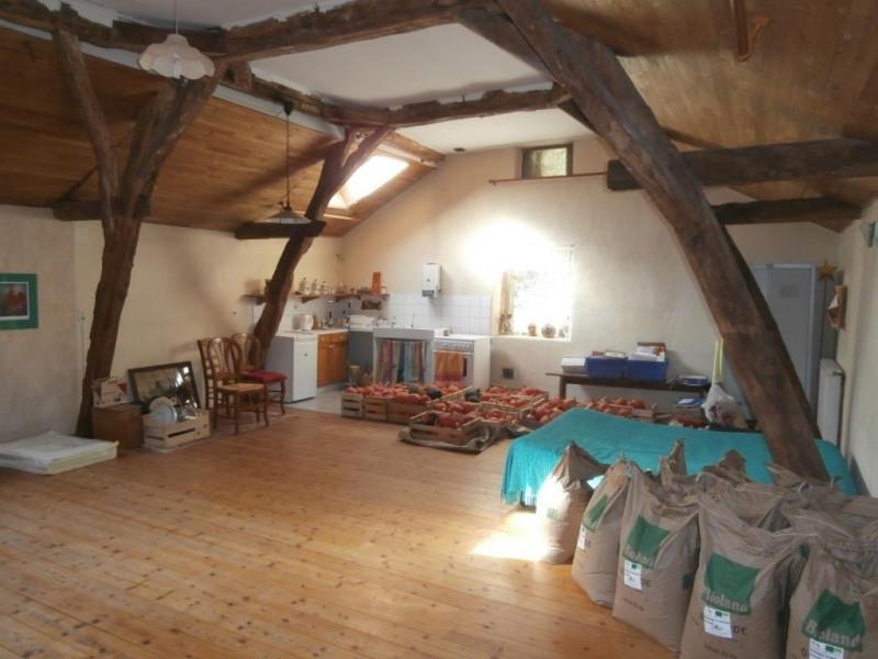 Sale house / villa Saint georges de monclard 244000€ - Picture 5