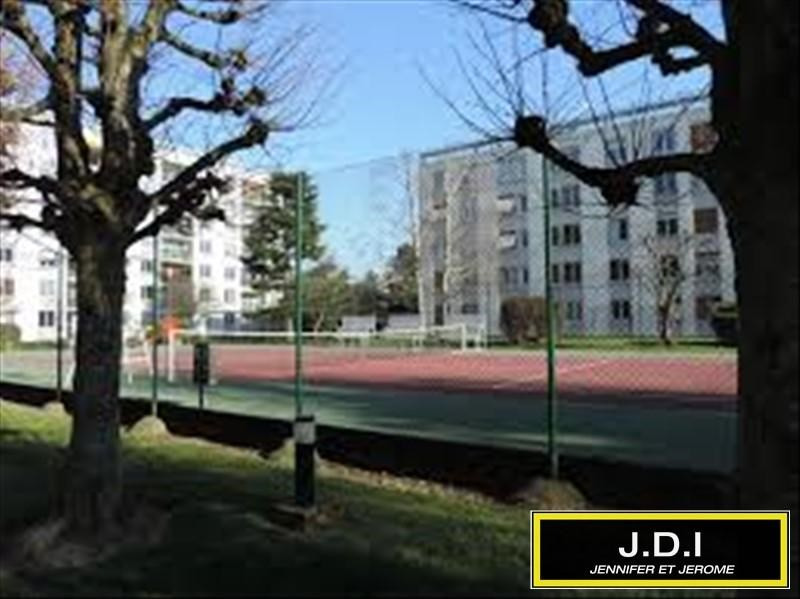 Sale apartment Montmorency 255000€ - Picture 1