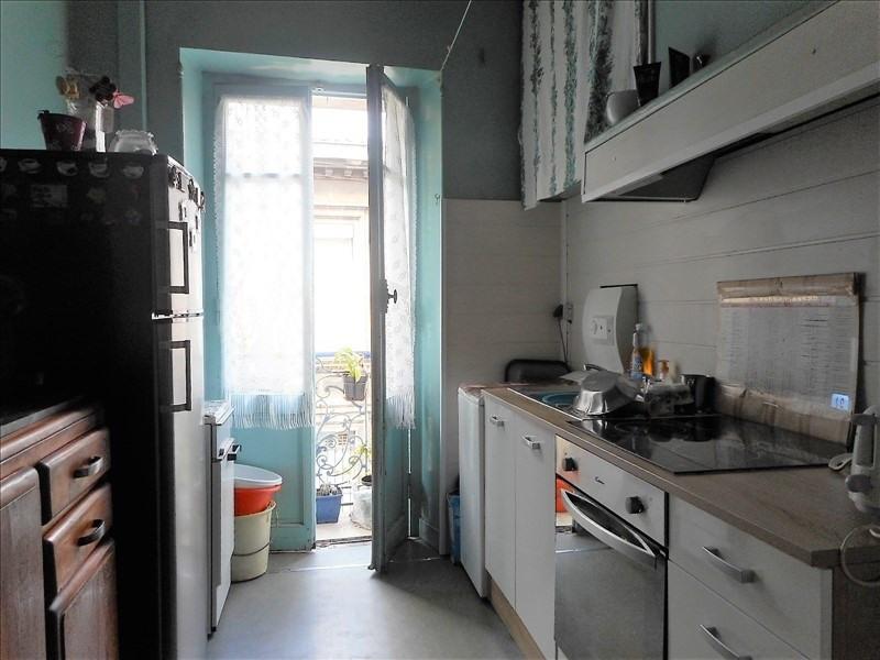 Vente appartement Bordeaux 142000€ - Photo 3