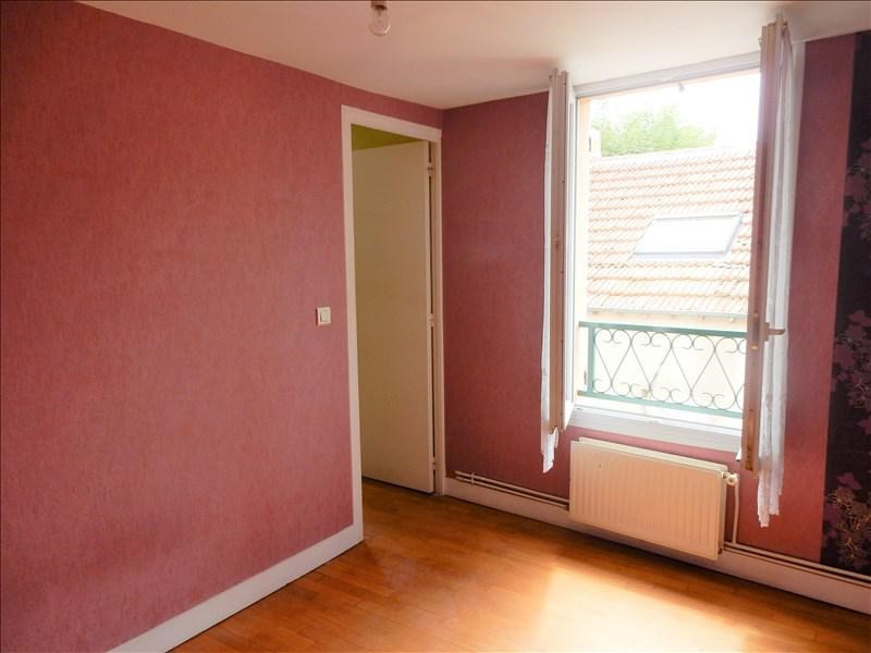 Rental apartment Melun 580€ CC - Picture 4