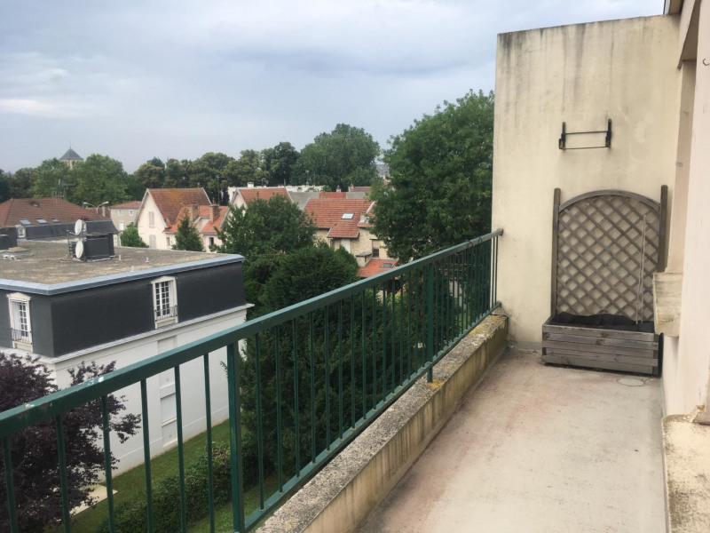 Sale apartment Châlons-en-champagne 138800€ - Picture 4