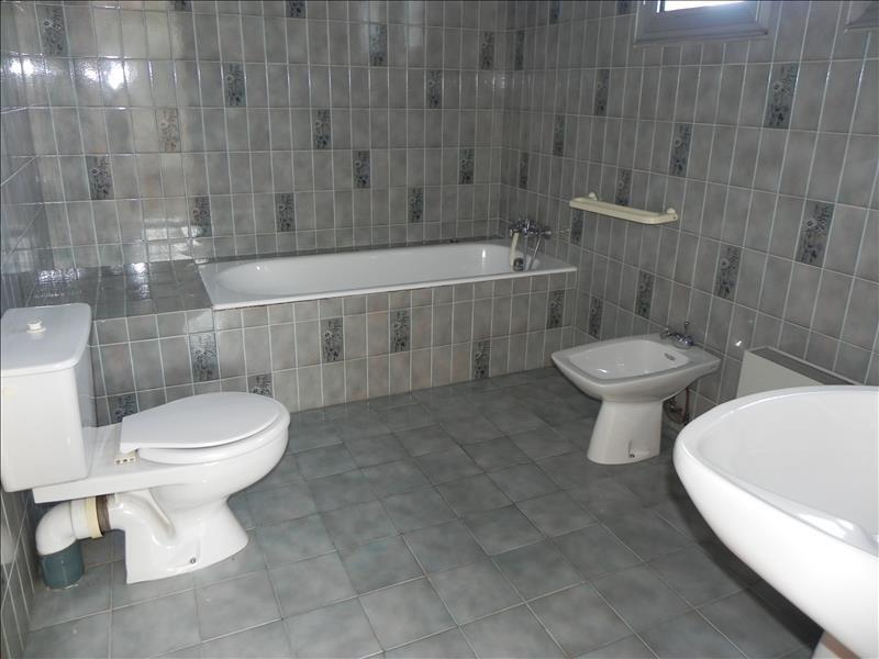 Sale house / villa Tregastel 260625€ - Picture 5